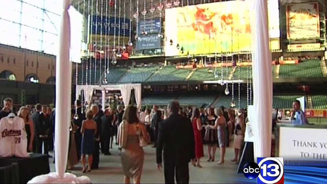 Astros Wives gala for charity cancelled this year