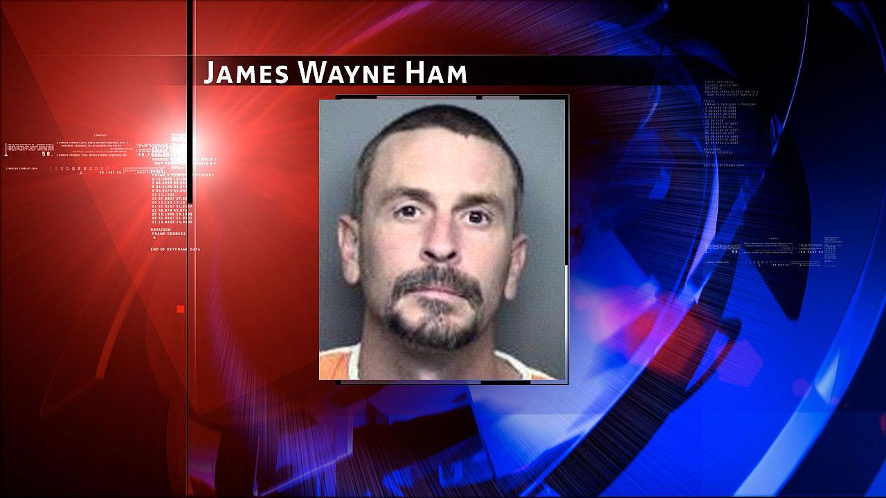 James Wayne Ham
