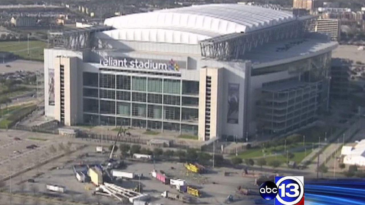 City of Houston will host Super Bowl LI in 2017