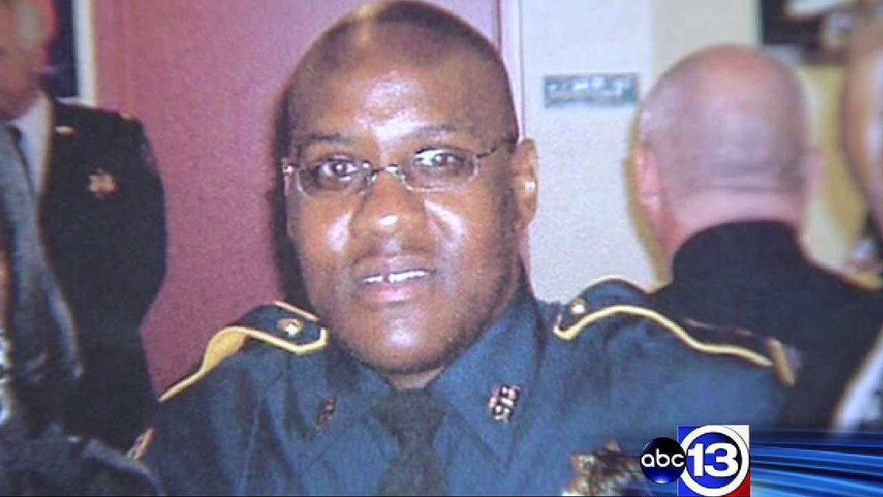 HCSO Sgt. Dwayne Polk