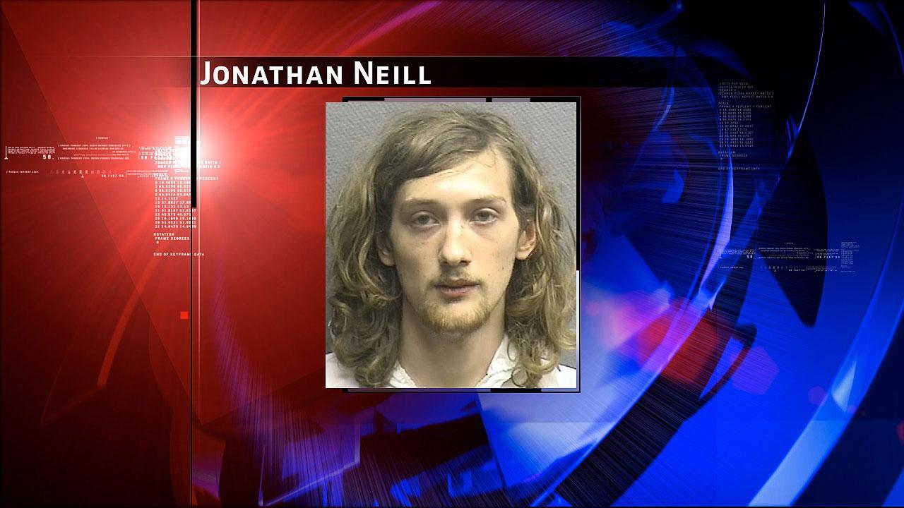 Jonathan Eric Neill