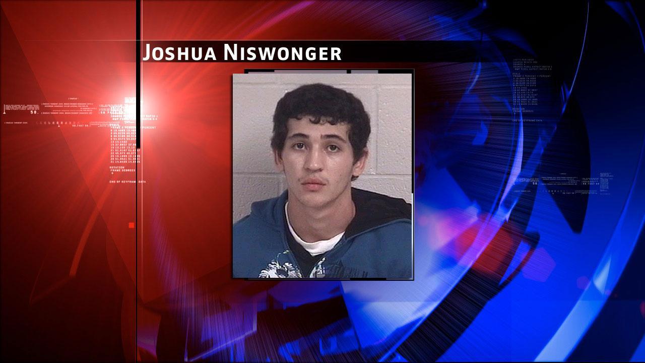 Joshua Niswonger