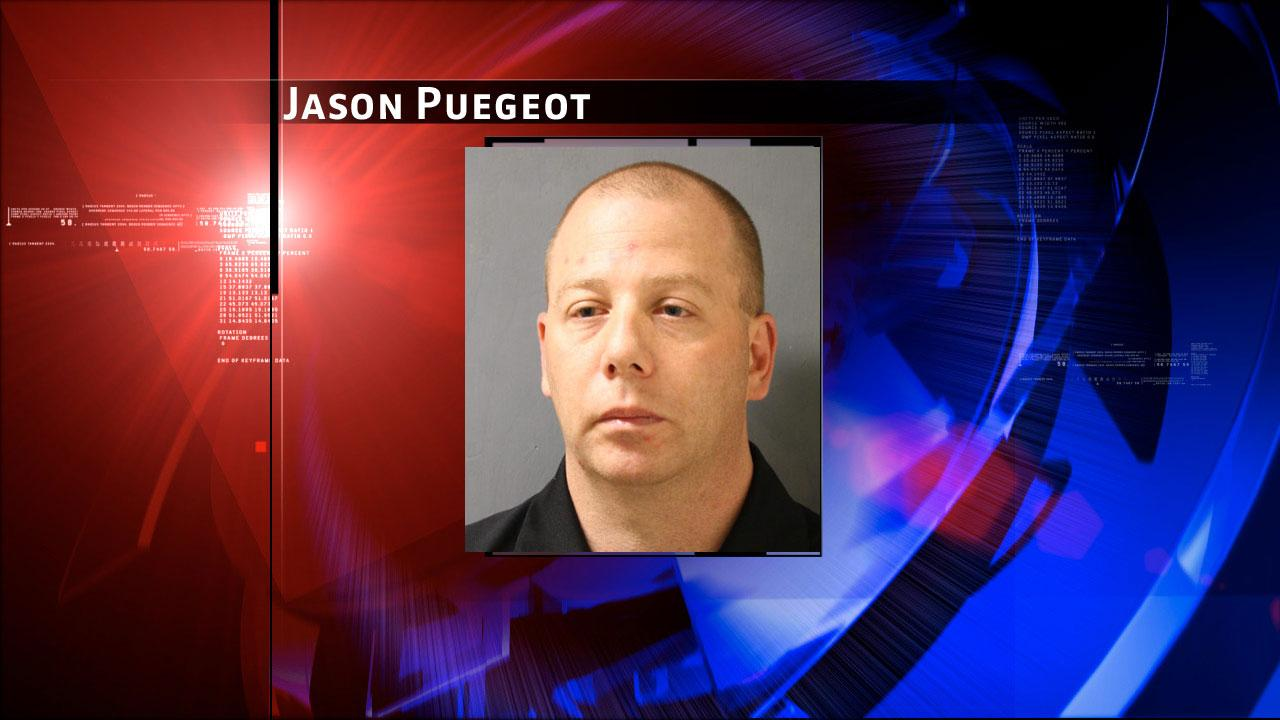 La Porte EMS captain accused of taking narcotic painkillers from ambulance