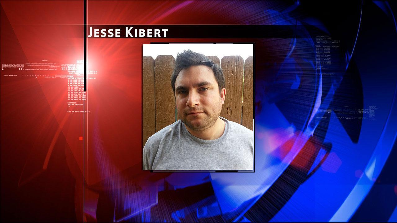 Jesse Michael Kibert