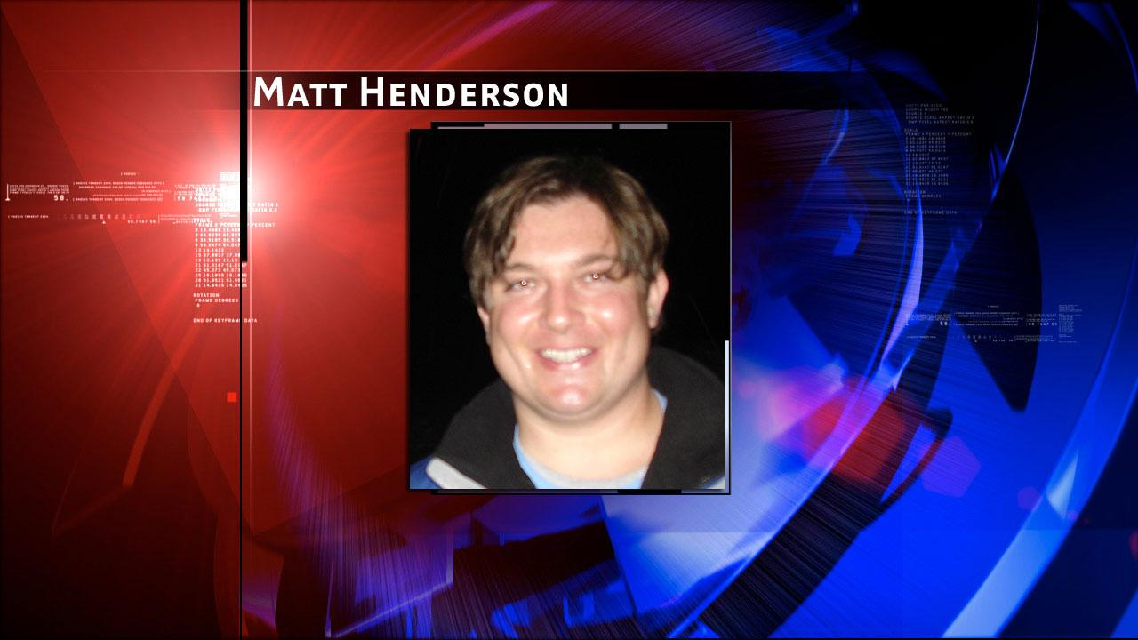 Mathew Bryan Henderson, 30, was last seen Tuesday evening, at a group home in the 7300 block of Addicks Clodine Road, located in the Mission Bend subdivision.