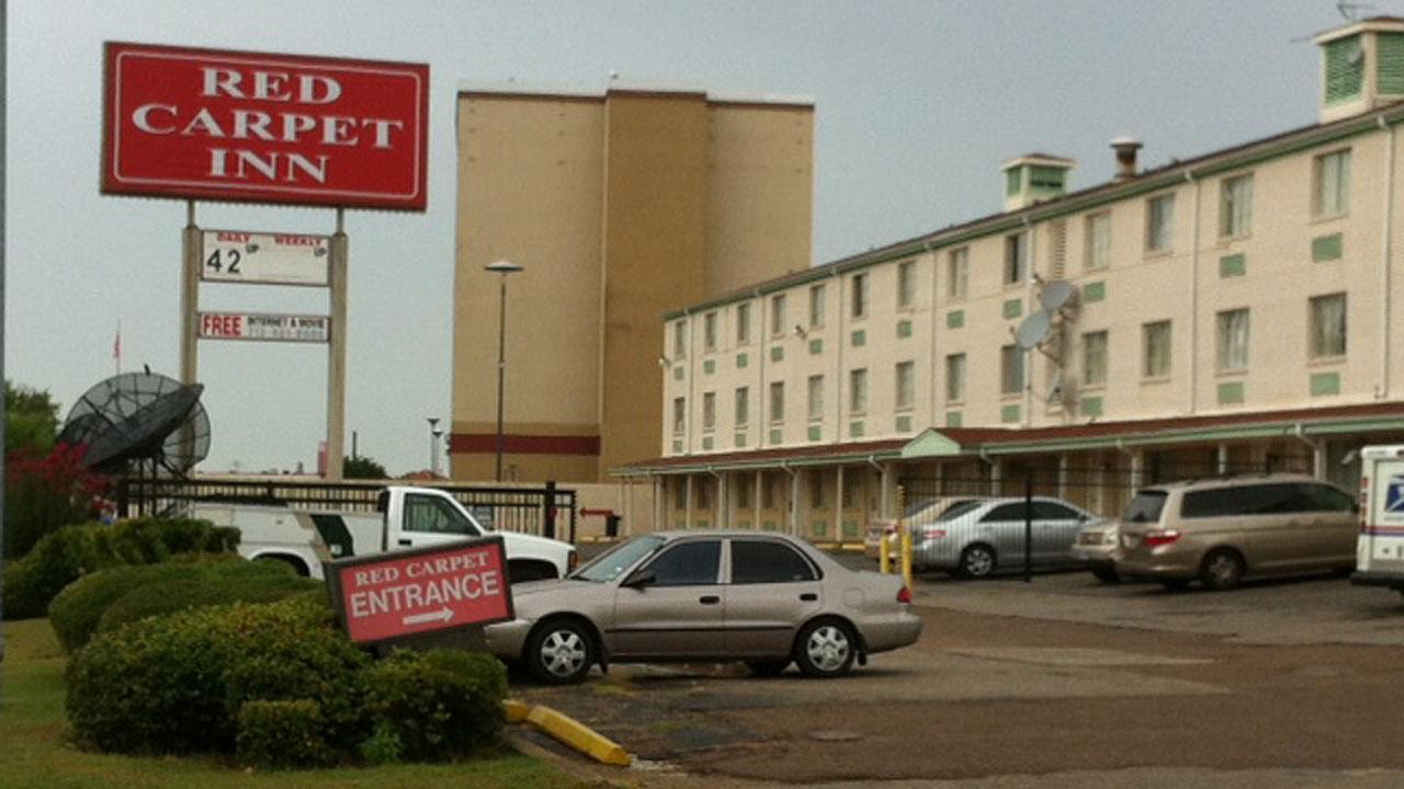 Red Carpet Inn Suites Atlantic City