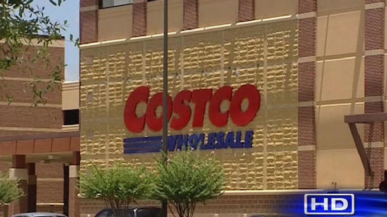 Tax breaks for Costco
