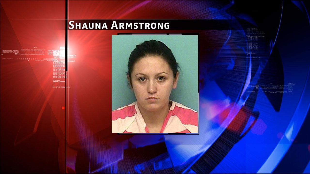 Shauna Armstrong