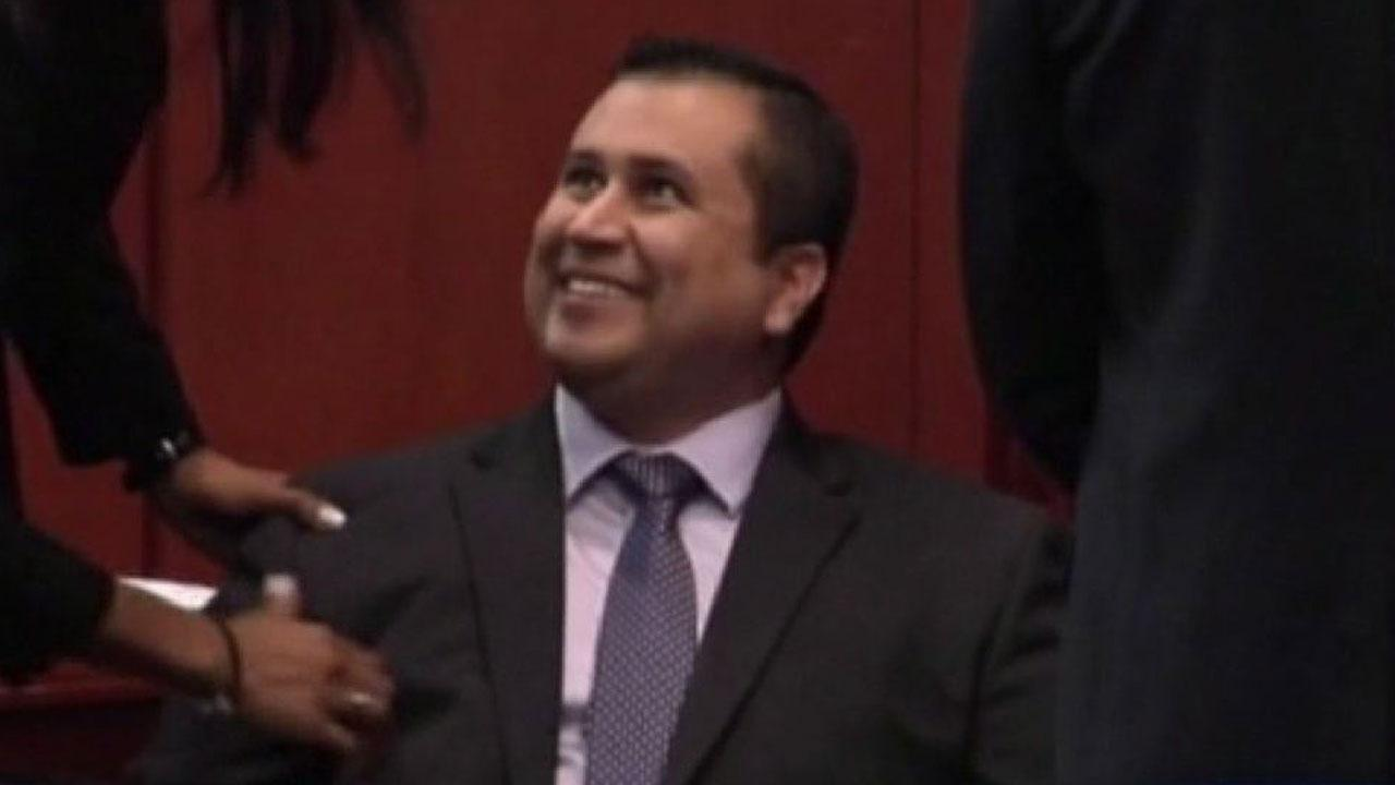 Mixed reactions to George Zimmerman acquittal continue in Houston