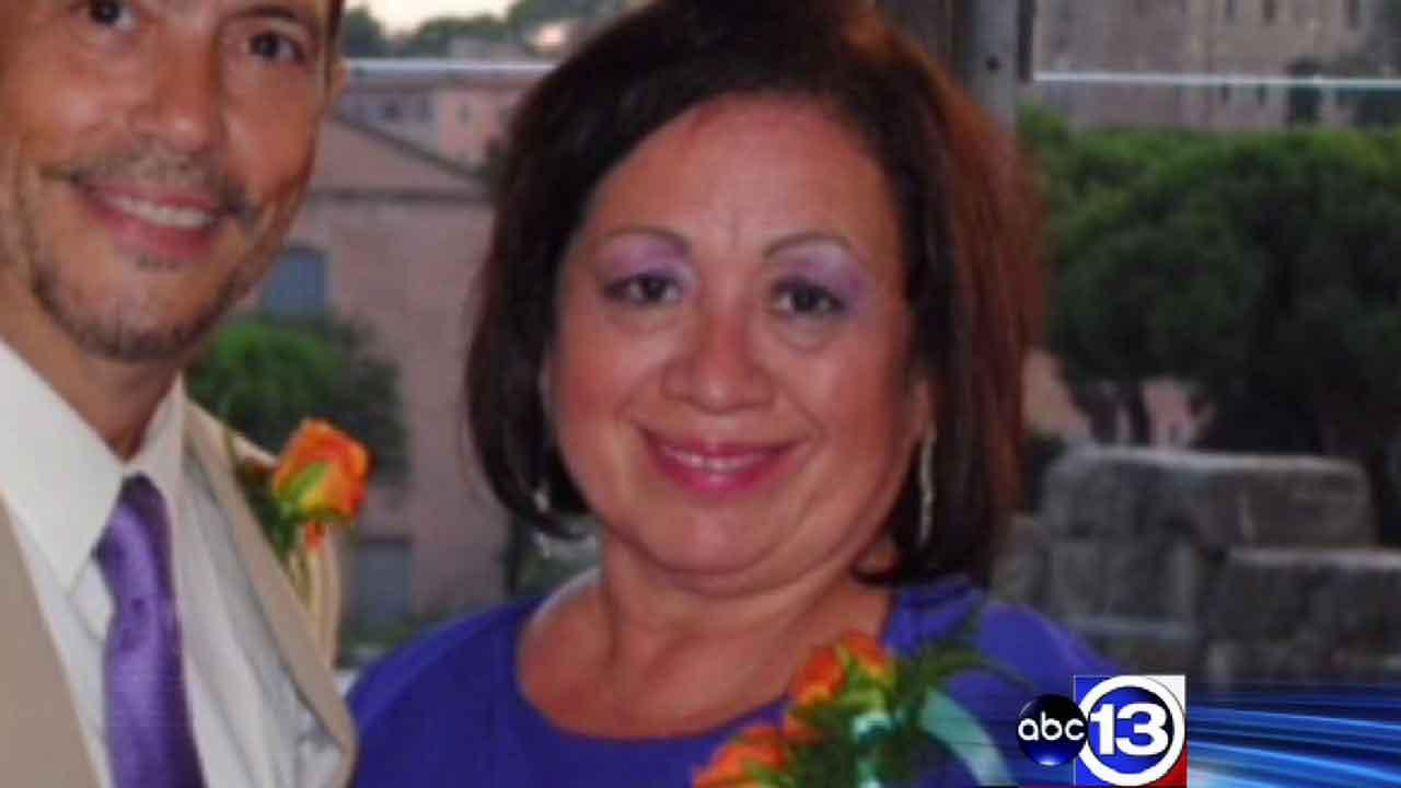 Houston-area woman injured in Spain train wreck dies
