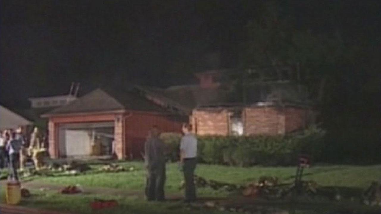 Charges dismissed against couple accused in deadly fire