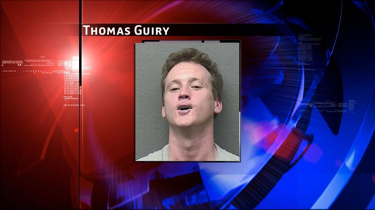 Thomas Guiry