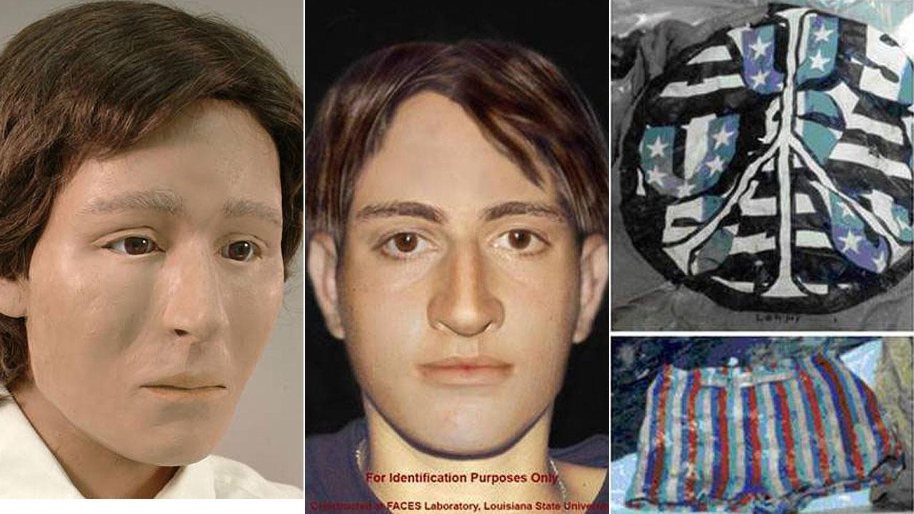 Remaining victim unidentified 40 years after murders