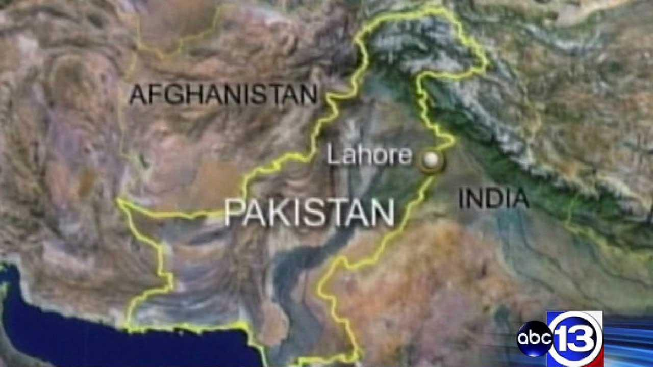 US orders diplomats out of Lahore, Pakistan