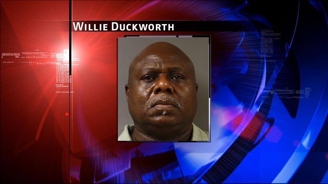 Willie Duckworth