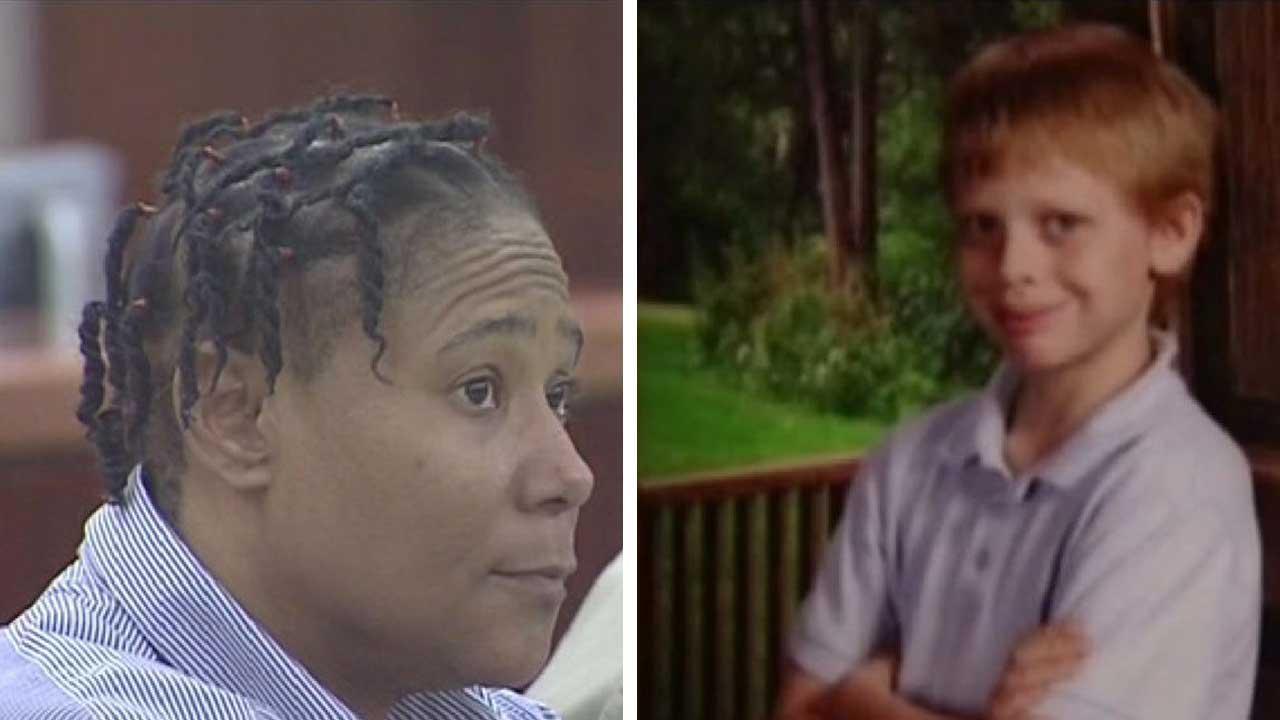 Mona Nelson murder trial