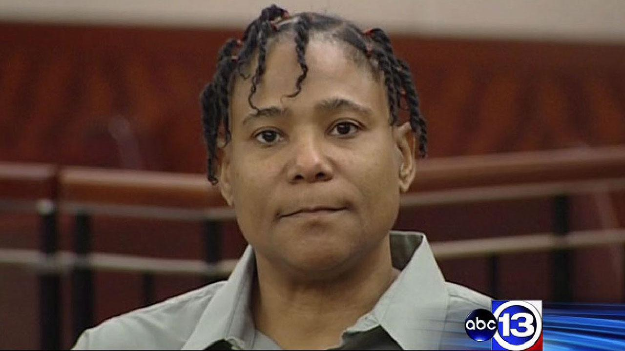 Mona Nelson on trial for capital murder