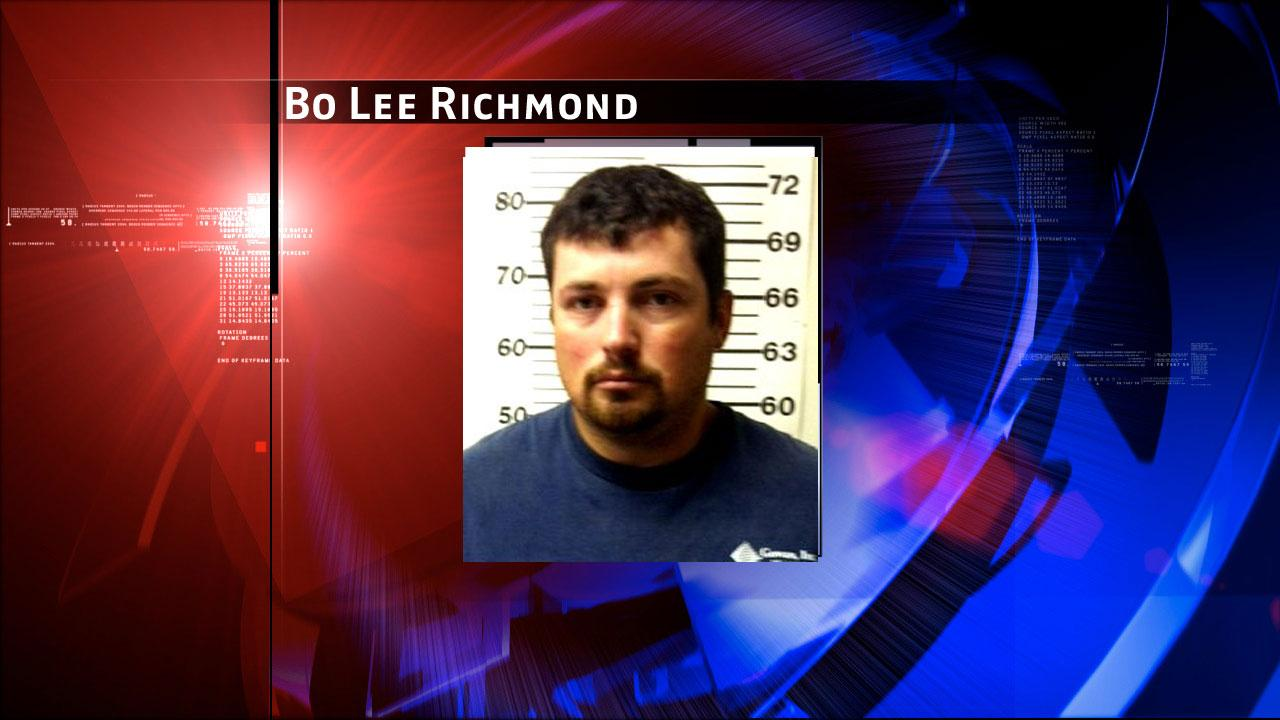 Bo Lee Richmond