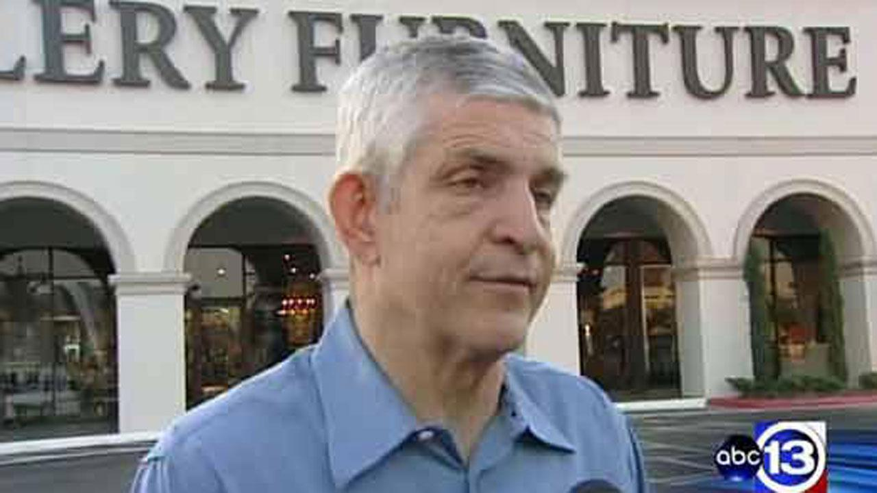 Mattress Mack Jim McIngvale