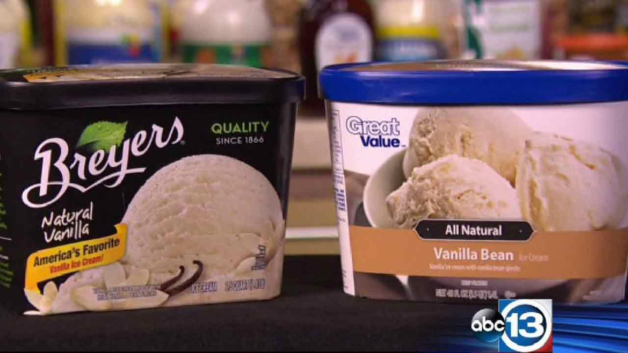 Store brand foods vs. name brand: How does the quality, taste stack up?