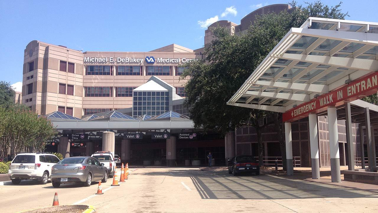 Houston VA Hospital
