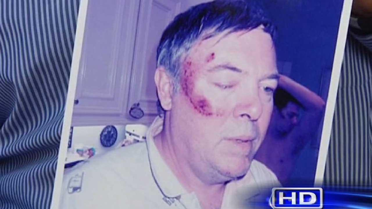 New audio released from alleged beating by Harris County deputy constable