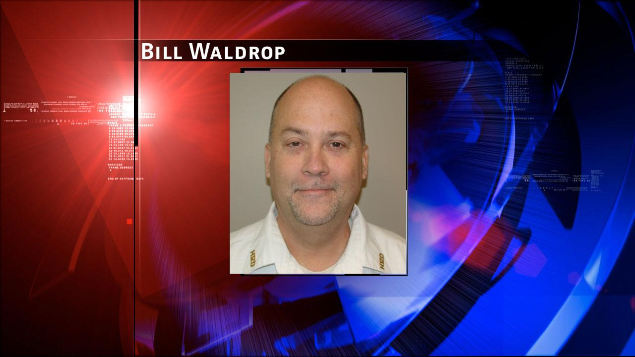 Bill Waldrop