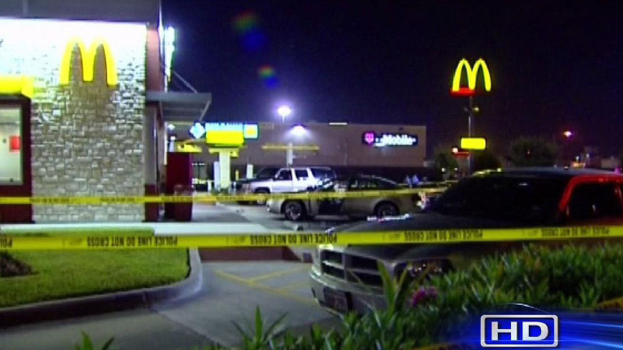 Car owner fatally shoots would-be carjacker at McDonalds