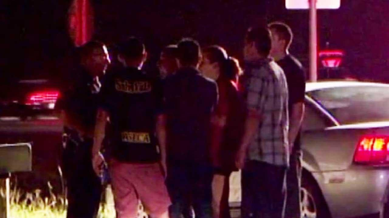 Man fatally shot at northwest Harris County night club; Gunman remains at large