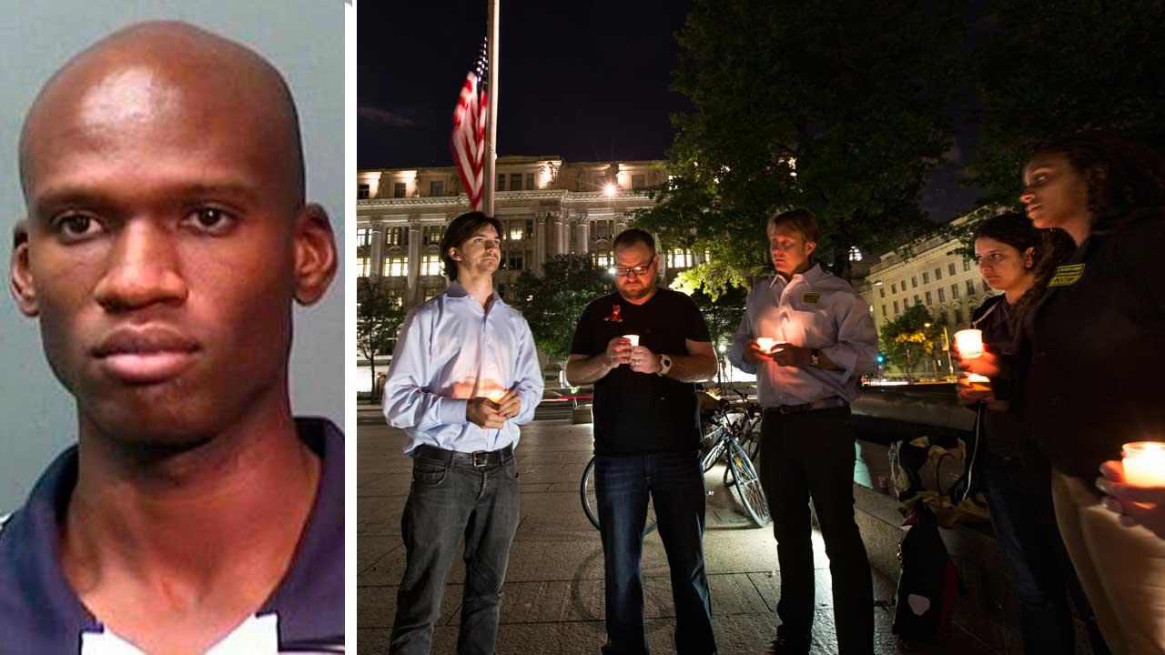 Navy Yard gunman seen as polite visitor to temples