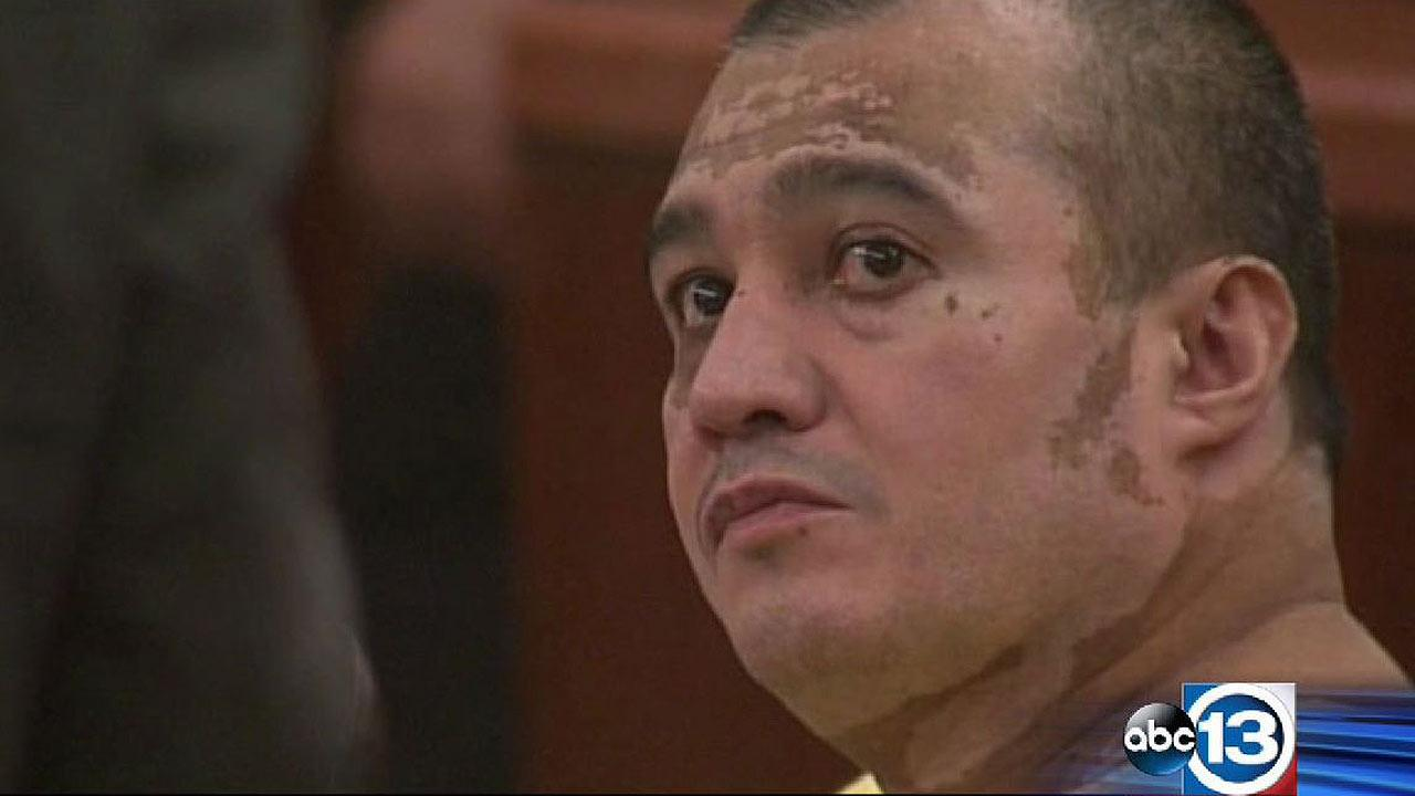 Edgar Tamayo was convicted of killing a Houston police officer in 1994