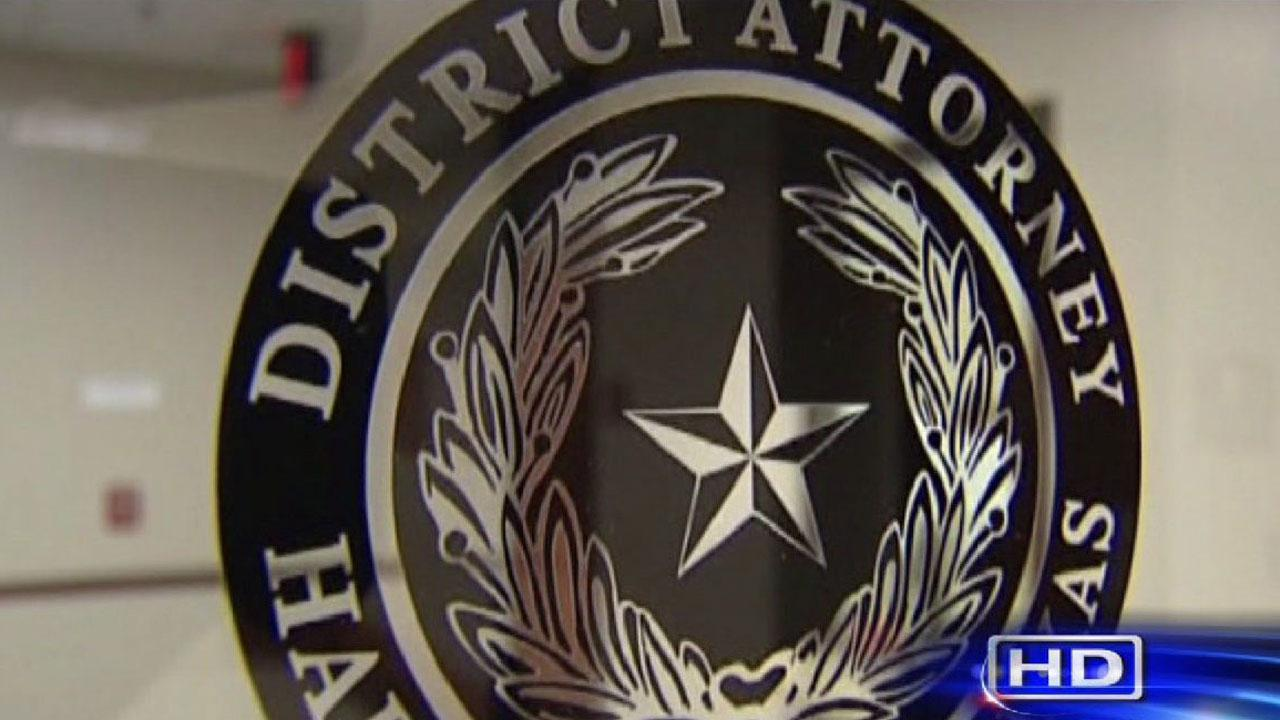 Harris County District Attorneys Office