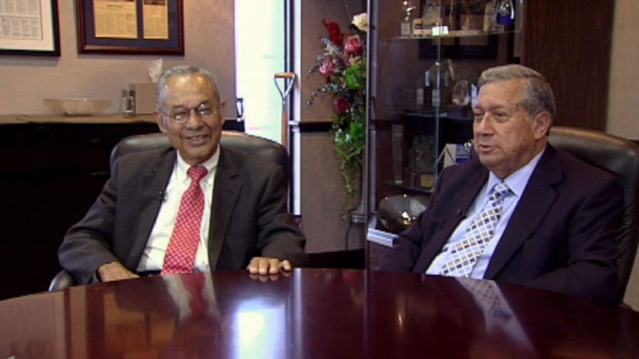 For decades, Fraga brothers show dedication to community