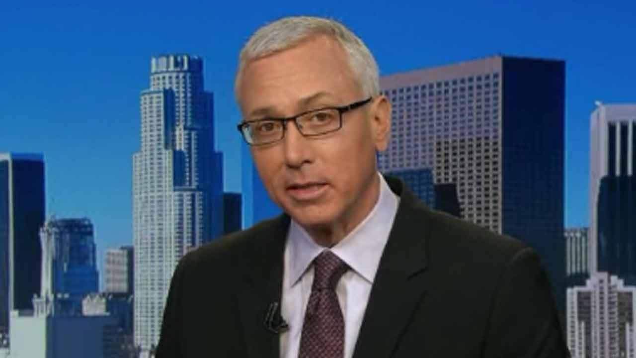 Dr. Drew Pinsky announces he had prostate cancer