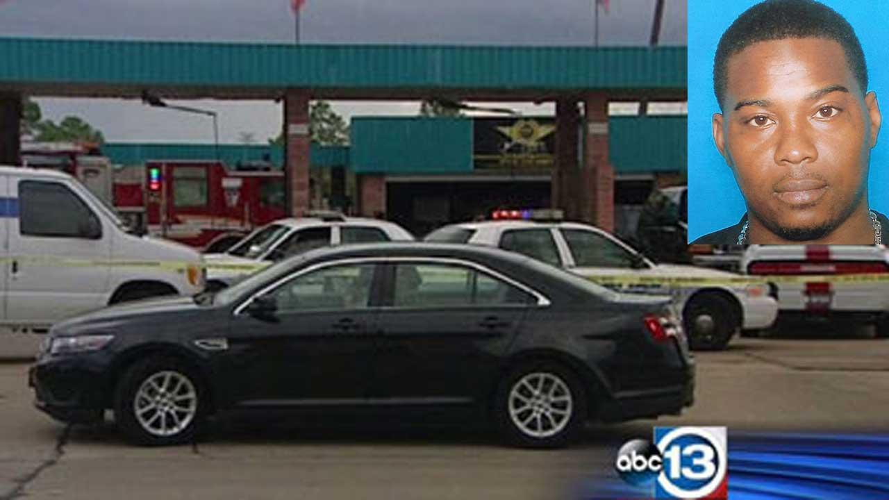 Shooting at Stafford car wash leaves three dead