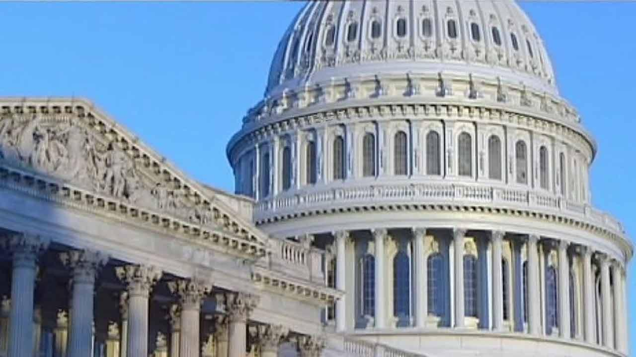 Weekend in Washington yields little on shutdown
