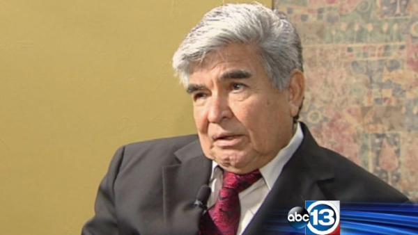 Hispanic community activist opens up about life