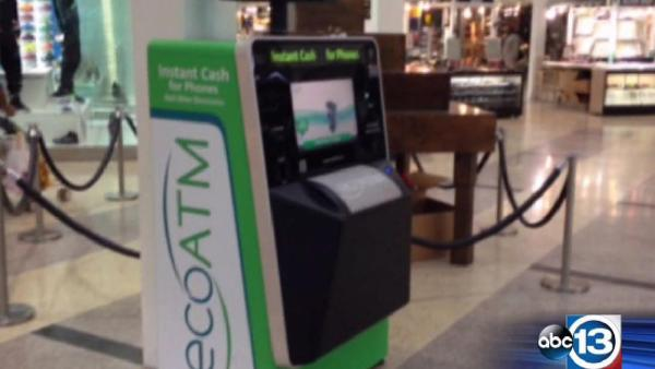 Who's really profiting from ecoATMs?