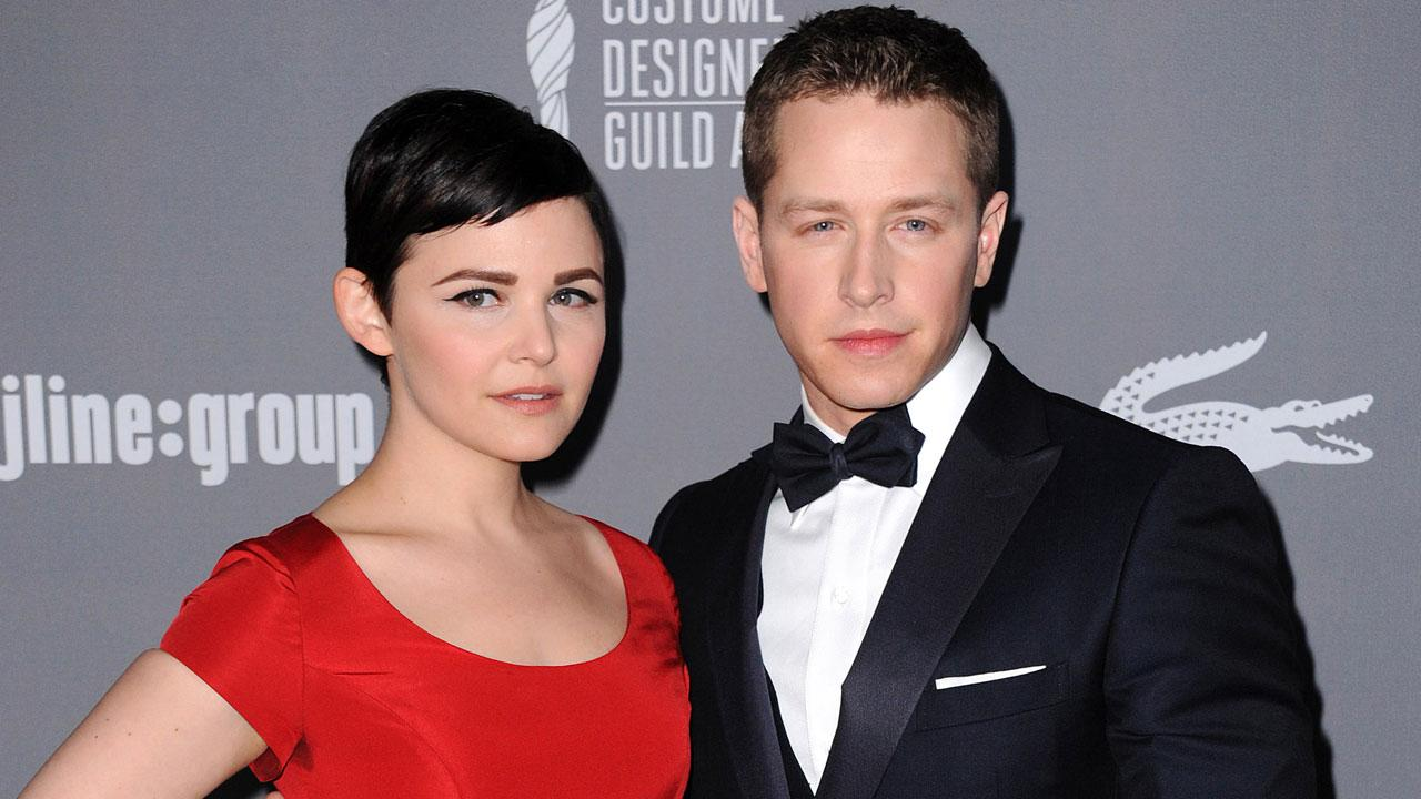 Ginnifer Goodwin, and Josh Dallas