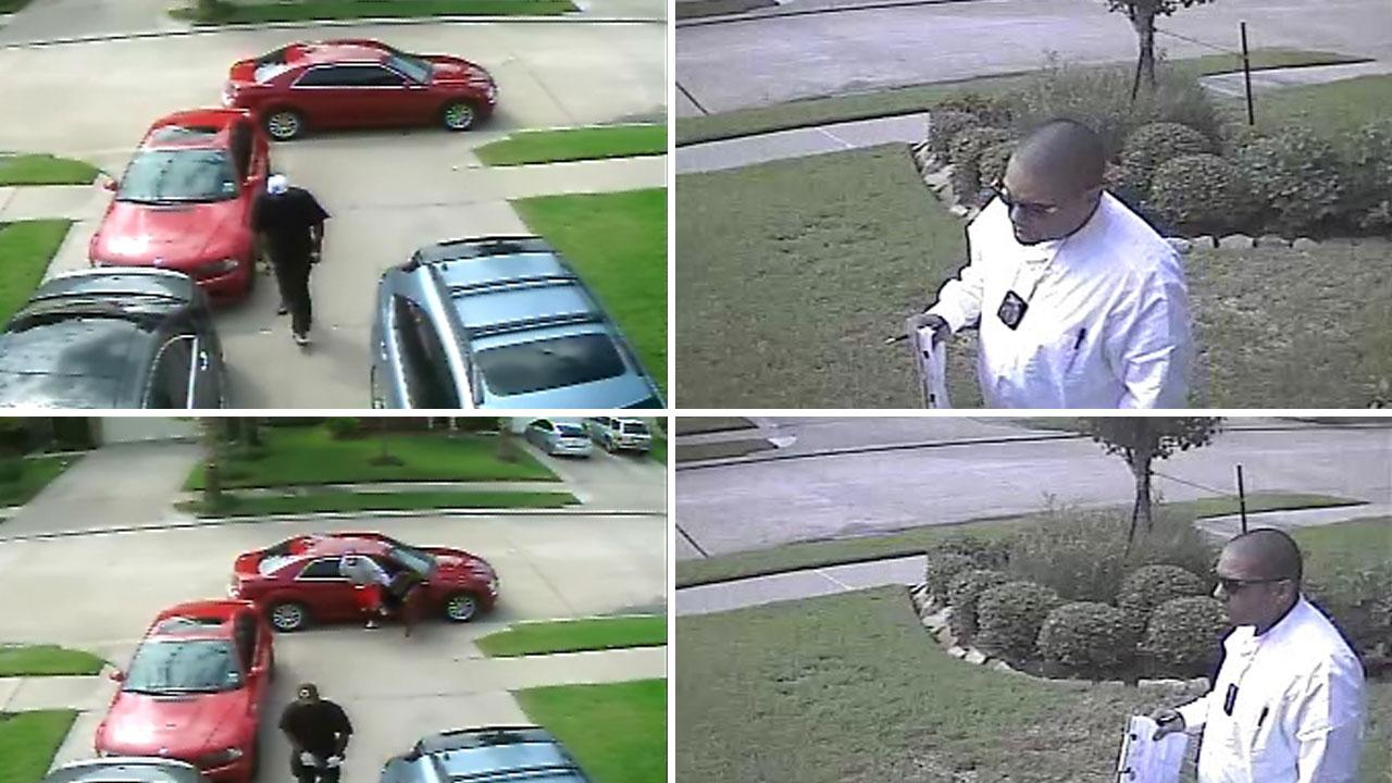 Fort Bend County home invasion