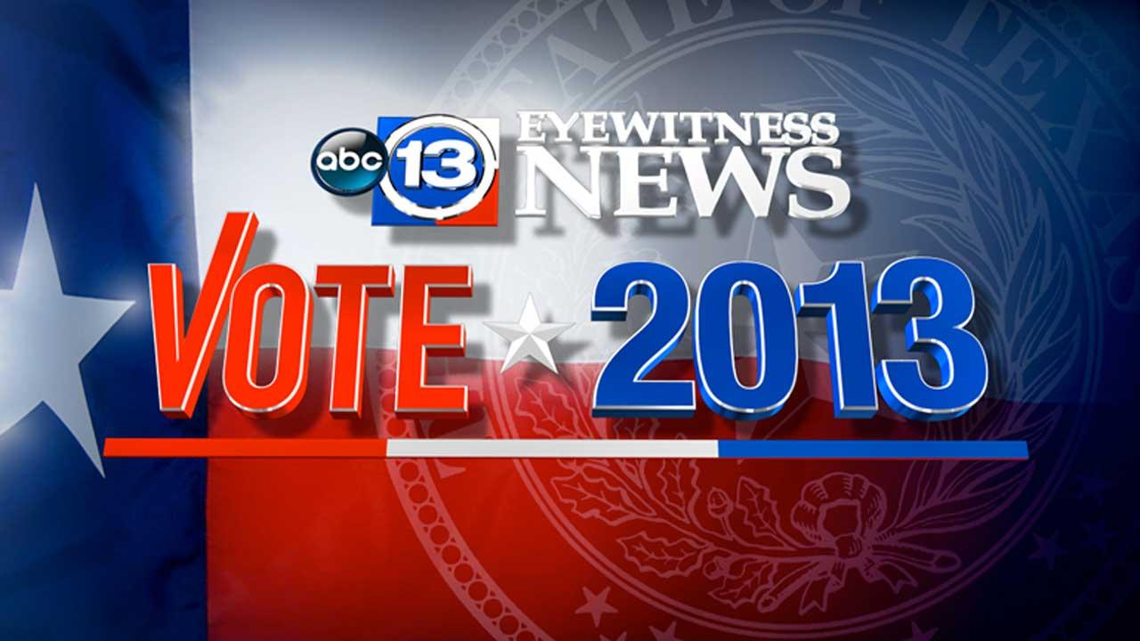 Early voting for Nov. 5 elections begins Monday