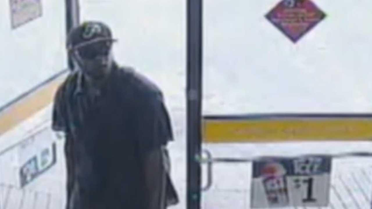 Video released of suspect in two robberies in W. Harris Co.