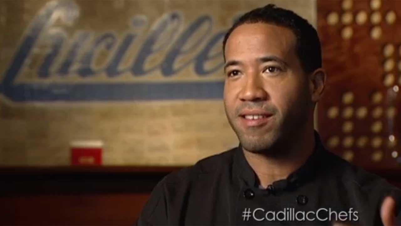 Cadillac Culinary Masters: November