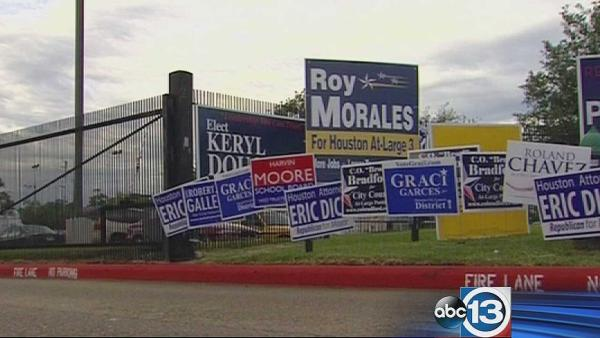 Election Day 2013: What you need to know