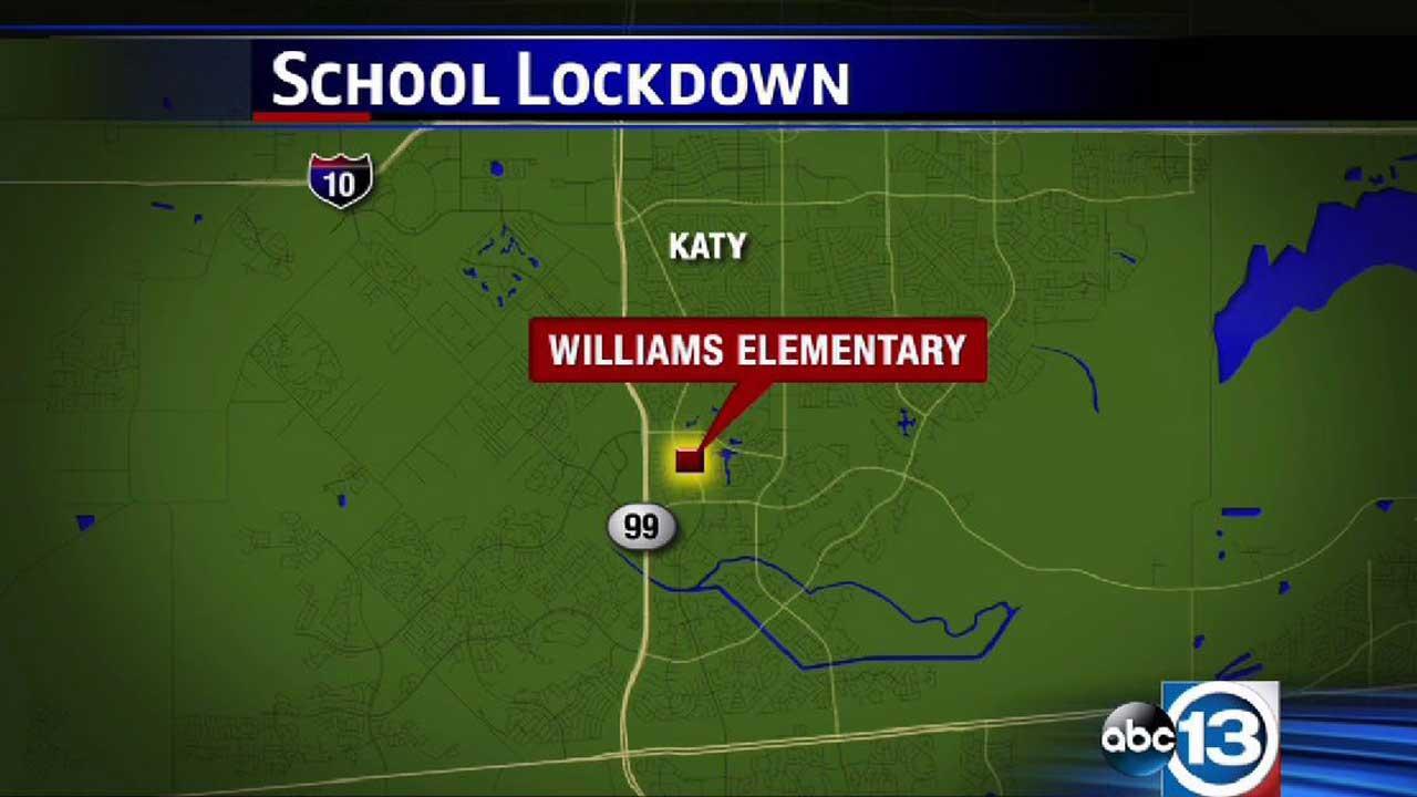 Williams Lockdown