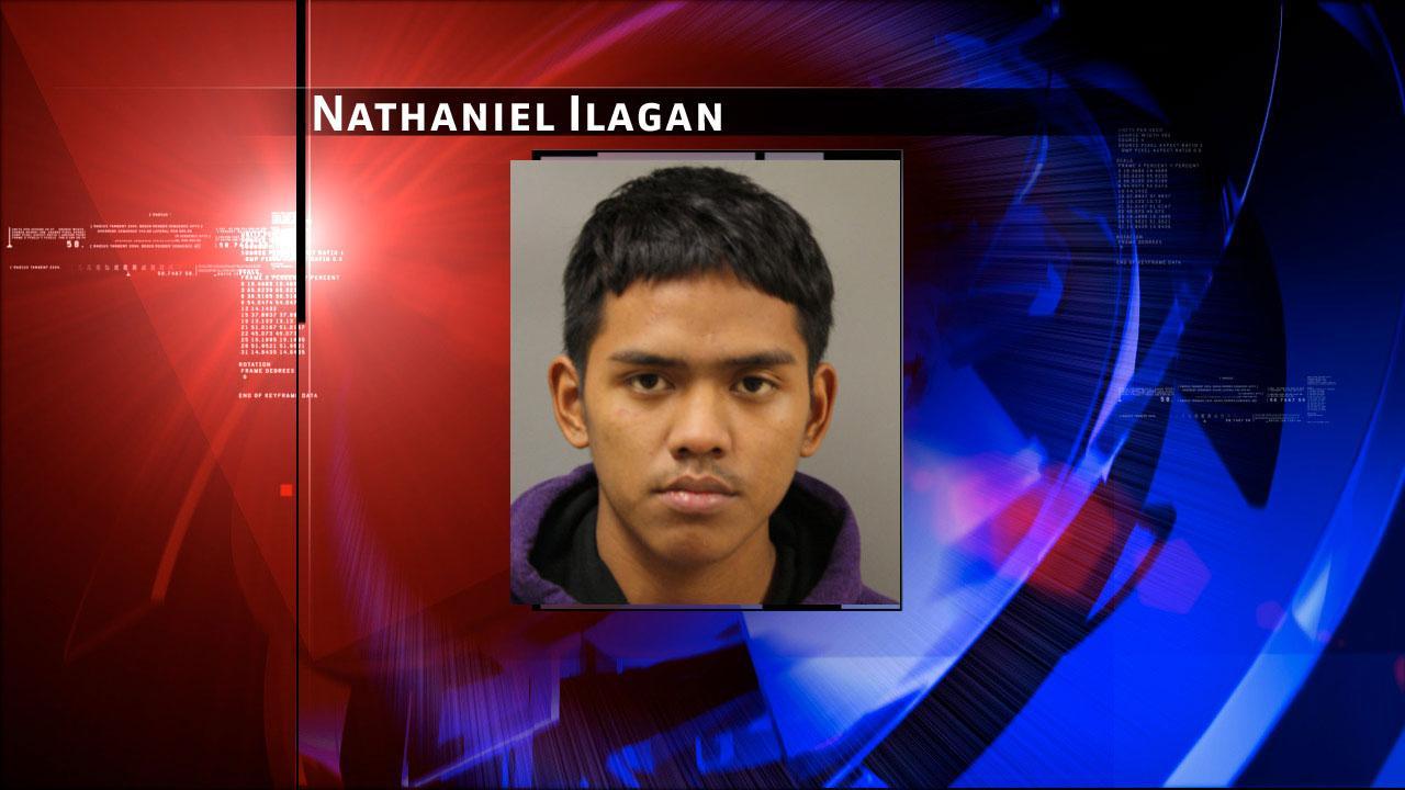Nathaniel Ilagan
