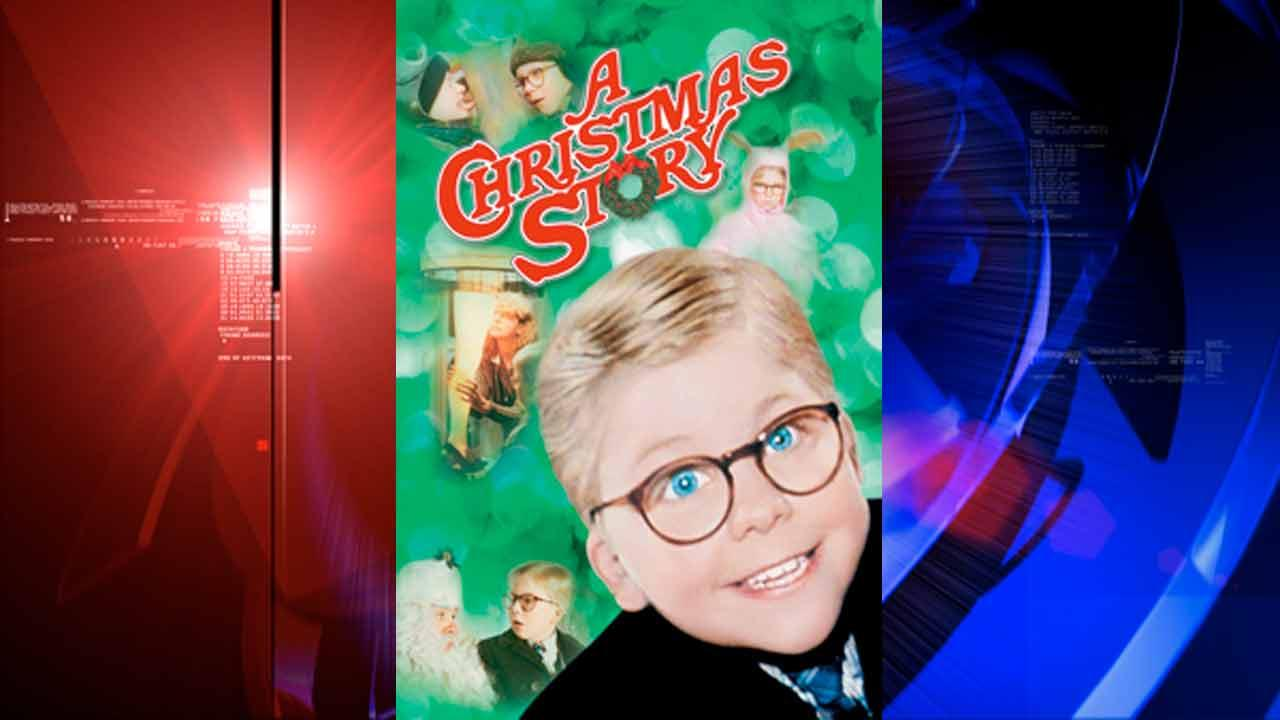 'A Christmas Story' at 30: Now part of the family