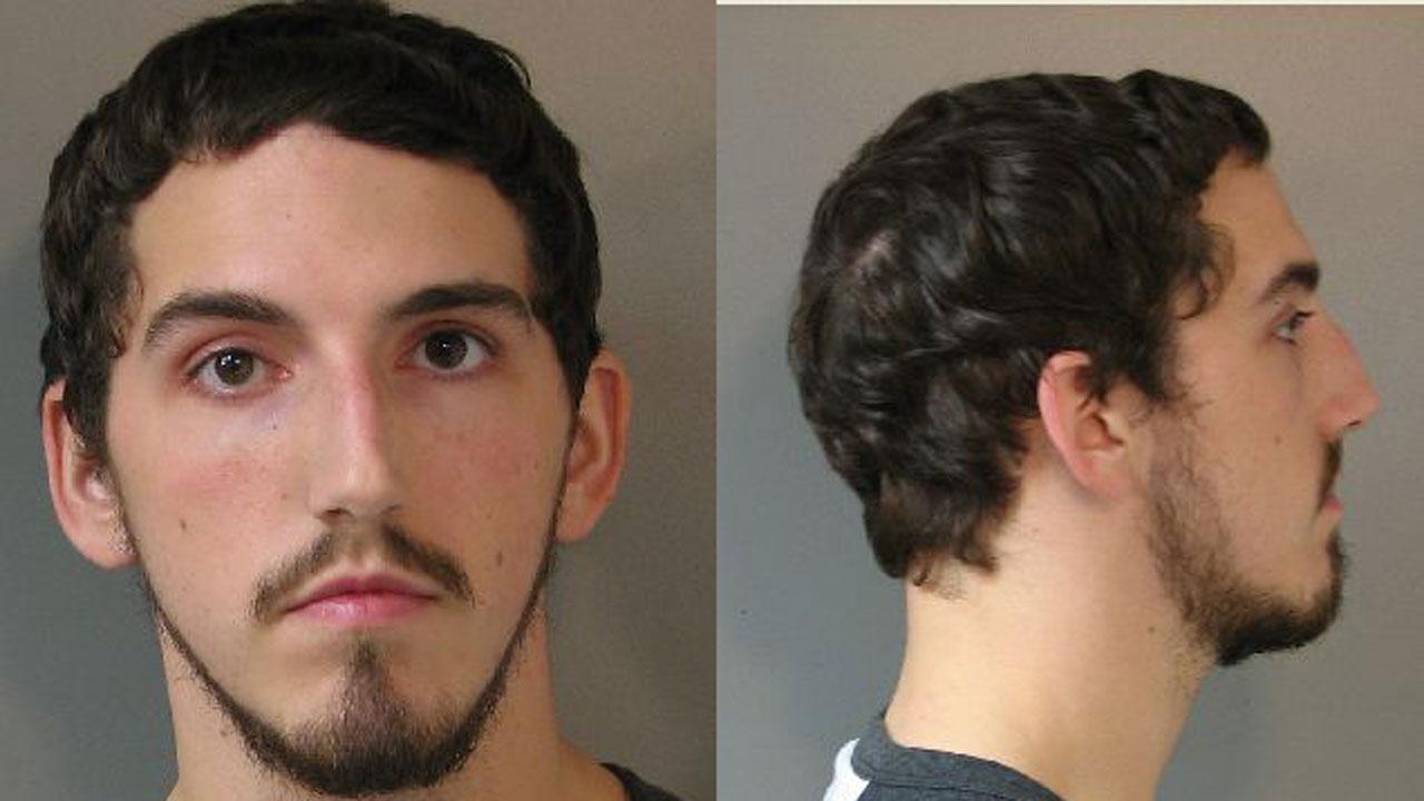 Sugar Land driver arrested in Richmond