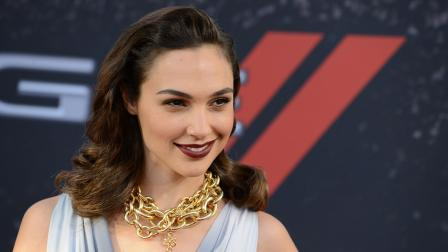 Gal Gadot arrives at the LA Premiere of the Fast and Furious 6 at the Gibson Amphitheatre on Tuesday, May 21, 2013 in Universal City, Calif. (Photo by Jordan Strauss/Invision/AP)