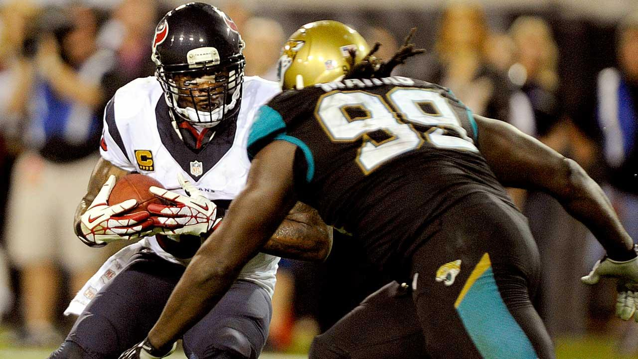 Texans fall to Jags for 11th straight loss